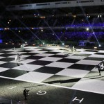 A night to remember: WEG opening produces 'wow' factor