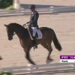 Video wrap - World Equestrian Games day 1