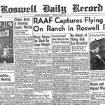 "The latest ""mystery"" in Roswell, New Mexico, is unlikely to attract such dramatic headlines."