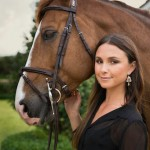 NYC Team Captain Georgina Bloomberg.