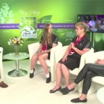 WEG video with Chez Philip: News, views and interviews, episode 12