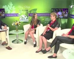 WEG video with Chez Philip: News, views and interviews, episode 12