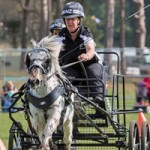 Kiwi wins gold at British Scurry World Champs
