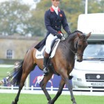 William Fox-Pitt and Fernhill Pimms.