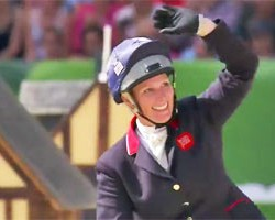 WEG video: Highlights from dressage, eventing and jumping