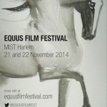 Horse movie feast at NY's Equus Film Festival