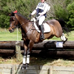 Nine starters for NZ eventing's Super League opener