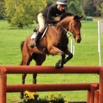 Brits take feature titles at Weston Park horse trials