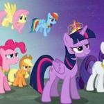 Big-screen debut for My Little Pony franchise
