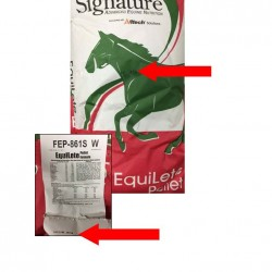 Florida feed firm issues voluntary recall of horse feeds