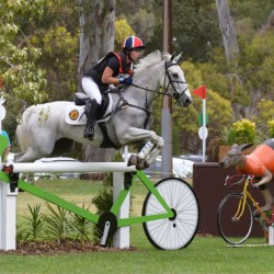 Adelaide's cross-country a test of the toughest