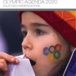 Olympic Games programme faces radical changes