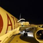 Leading showjumpers jet into Qatar