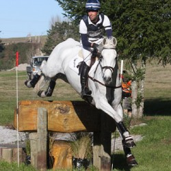 All to play for at NZ eventing series finale