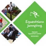 Horse sport gallops toward Rio 2016