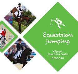 Horse sport gallops toward Rio 2016