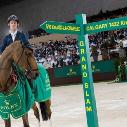 Spruce Meadows prepares for history-making jumping show