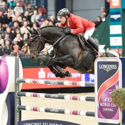 Tricky test sorts the best from the rest at Leipzig