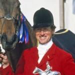 British eventing legend Richard Meade dies at 76