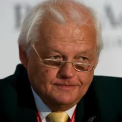 Dressage loses leading judge, official Wojtek Markowski