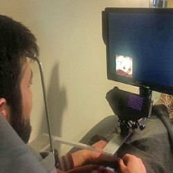 Eye-tracking an exciting new tool to assess concussion