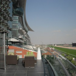 Arabian race adds to $30m Dubai World Cup card