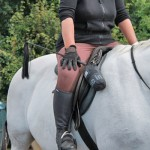 Hey girls, share your sweaty riding pictures