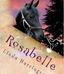 Rosabelle, by Linda Harrington