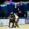 World Cup Vaulting final this weekend