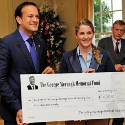 €15,000 in bursaries for Irish equestrians