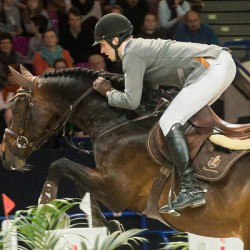 Contenders for World Cup jumping final prepare for Vegas