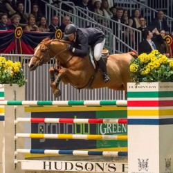 Canada bags Longines World Cup GP sponsorship