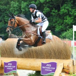 Nations Cup eventing kicks off this weekend