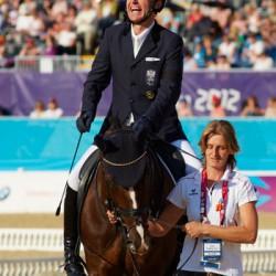 Forum draws para-equestrians to Germany