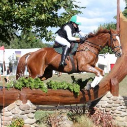Leaderboard shuffle expected in NZ's eventing Super League