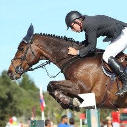 Ireland names starters for inner-city showjumping