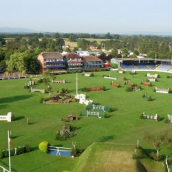 Jumping venue Hickstead to host music festival