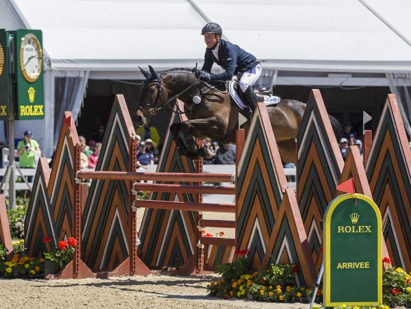 Dates set for 2016 RK3DE