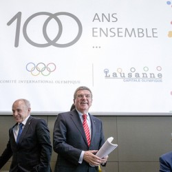 IOC adds $20m to clean sport efforts