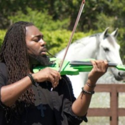 Dressage gets its funk on for DSharp music video