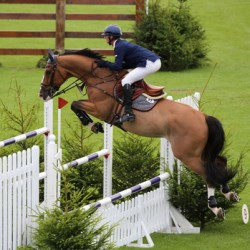 More money and points on offer at Hickstead in June