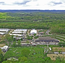 NY venue in bid for Nations Cup Jumping finals