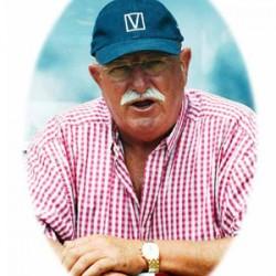Racing industry mourns passing of NZ breeder Philip Vela