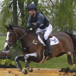 NZ's Tim Price hits RK3DE lead on Wesko