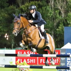 Spain banishes home side into second in Lisbon Nations Cup jumping