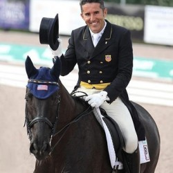 Court clears dressage trainer of negligence