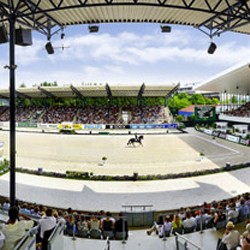 €183K in prizes draws leading dressage riders to Aachen