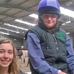 Study examines effectiveness of horse therapy on children with cerebral palsy