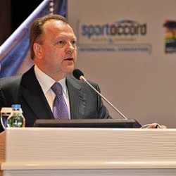 SportAccord president says Olympics should offer prize money