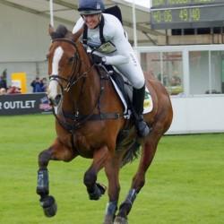 Hopetoun win not one too many for Nicola Wilson